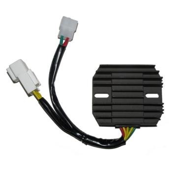 ElectroSport Voltage Regulator Rectifier Fits Honda - 215596