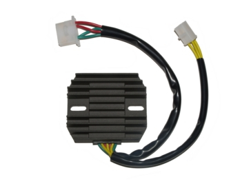 ElectroSport Voltage Regulator Rectifier Fits Honda - 215606