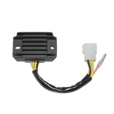 ElectroSport Voltage Regulator Rectifier Fits Kawasaki - 215646