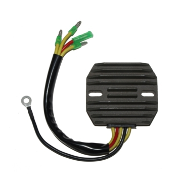 ElectroSport Voltage Regulator Rectifier Fits Suzuki - 215662