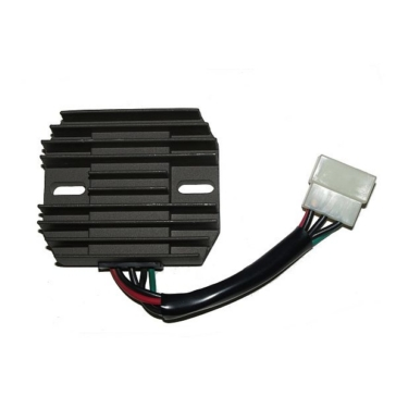 ElectroSport Voltage Regulator Rectifier Fits Suzuki - 215671