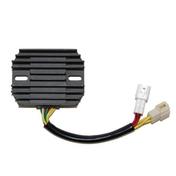 ElectroSport Voltage Regulator Rectifier Fits Suzuki - 215673