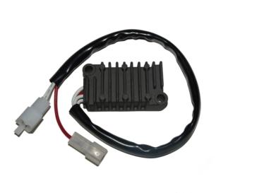ElectroSport Voltage Regulator Rectifier Fits Yamaha - 215710