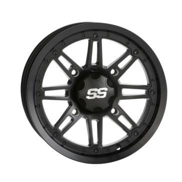 ITP SS Alloy SS216 Wheel 14x7 - 4/110 - 2+5