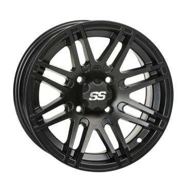 ITP SS Alloy SS316 Wheel
