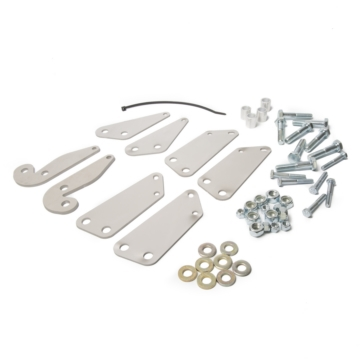 Kimpex ATV/UTV Lift Kit Arctic cat - +1.5""