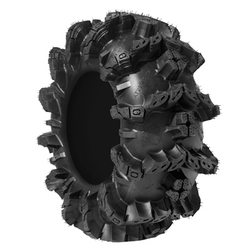 INTERCO Black Mamba Lite Tire