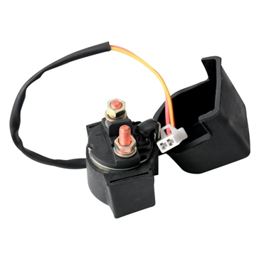 OUTSIDE DISTRIBUTING Male Plug Solenoid