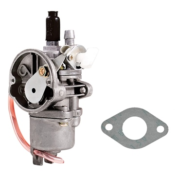 2 Stroke - MT-A1 OUTSIDE DISTRIBUTING Complete Assembly Carburetor: MT-A1, 47/49 cc, 2-Stroke, 13 mm