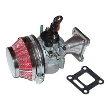 2 Stroke - MT-A1, MT-A2, MT-A3, MT-A4 OUTSIDE DISTRIBUTING Complete Assembly Performance Carburetor
