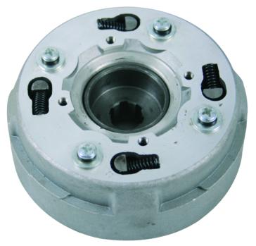N/A OUTSIDE DISTRIBUTING Clutch horizontal 4-Stroke Engine - 11-0107