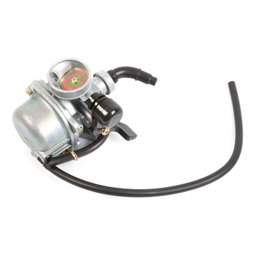 Carburateur assemblé pour moteur 4 temps de 19 mm OUTSIDE DISTRIBUTING 4 temps - Style horizontal
