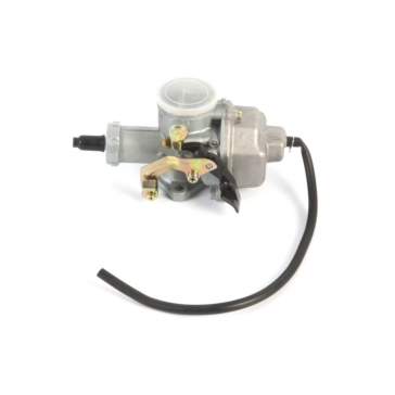 4 Stroke - Vertical style OUTSIDE DISTRIBUTING 4-Stroke 30 mm Complete Carburetor with Cable Choke