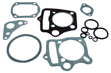 OUTSIDE DISTRIBUTING Gasket Set : 4-Stroke Engine