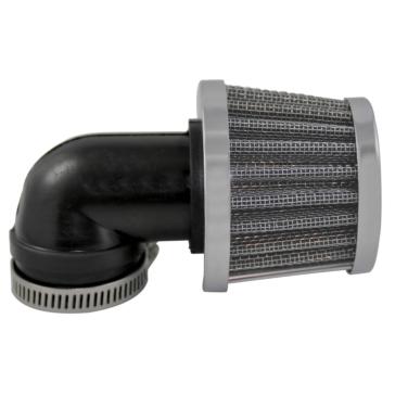 Filtre à air de 35 mm à coude de 90 degrés OUTSIDE DISTRIBUTING