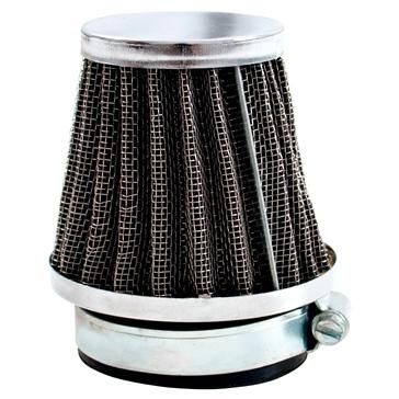 Filtre à air de 52 mm conique long OUTSIDE DISTRIBUTING
