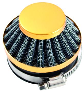 Filtre à air de 58 mm style soucoupe OUTSIDE DISTRIBUTING