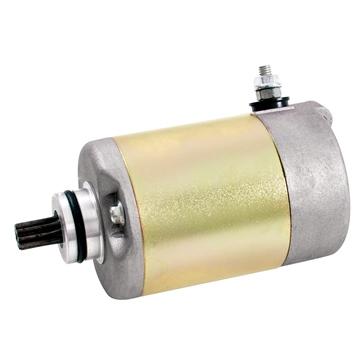 OUTSIDE DISTRIBUTING Starter Motor Fit Water-Cooled CF250 4-Stroke Engine
