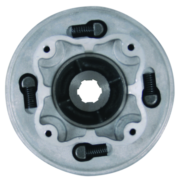 N/A OUTSIDE DISTRIBUTING 4-Speed manual Clutch - 11-0108