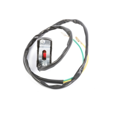 Outside Distributing Kill Switch 2 Wire, Type A Rocker - 08-0600