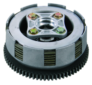 Outside Distributing Clutch vertical 4-Stroke Engine - 11-0132 N/A - N/A