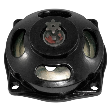 MT-A1 OUTSIDE DISTRIBUTING Bell Housing No Cover Cap
