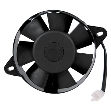 OUTSIDE DISTRIBUTING Cooling Fan - Metal ATV