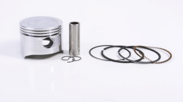 N/A OUTSIDE DISTRIBUTING Piston Kit for 6.5hp Engine