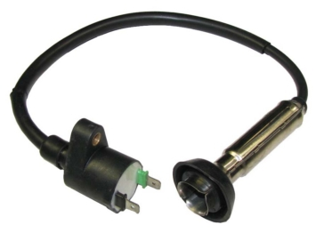Outside Distributing External Ignition Coil 217486