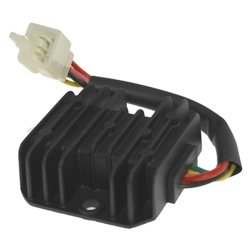 Outside Distributing Voltage Regulator Rectifier 217493