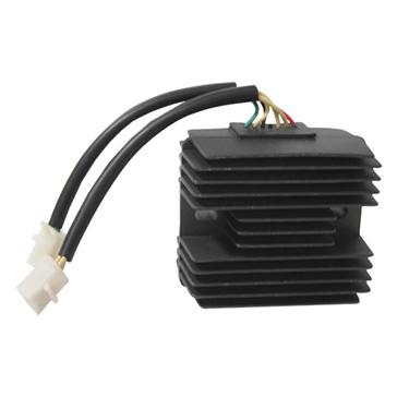 Outside Distributing Voltage Regulator Rectifier 217495