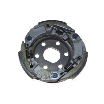 Outside Distributing Clutch: GY6 50 cc Automatic - 11-0110 N/A - N/A