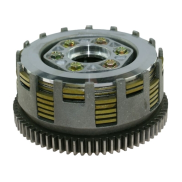 Outside Distributing Clutch vertical 4-Stroke Engine - 11-0127 N/A - N/A