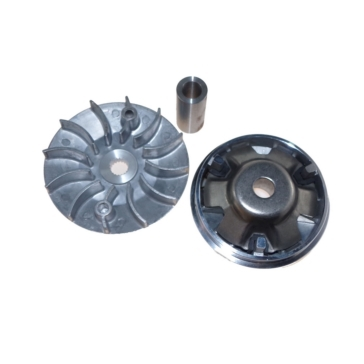 GY6 OUTSIDE DISTRIBUTING Clutch: GY6