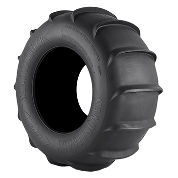 EFX TIRES Tire Sand Slinger for UTV