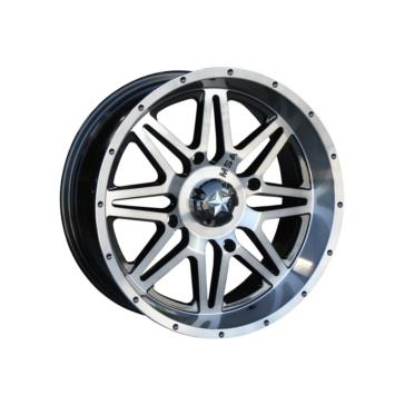 MSA WHEELS M26 Vibe Wheel (Dark Tint)