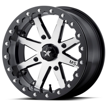 MSA WHEELS M21 Lok Wheel 14x10 - 4/156 - +10 mm