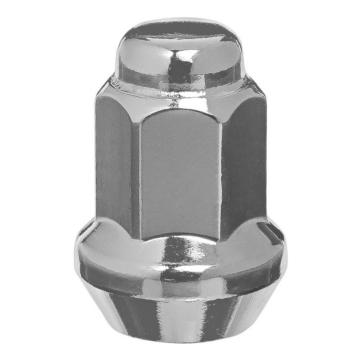 217894 WCA 14mm Hexagonal Lug Nut