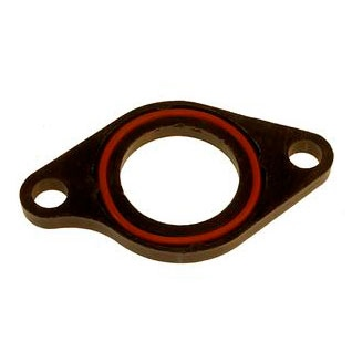 Outside Distributing Intake Manifold Spacer / Isolater Ring 54.25 mm