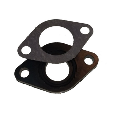 OUTSIDE DISTRIBUTING Intake Manifold Spacer / Isolater Ring 17 mm