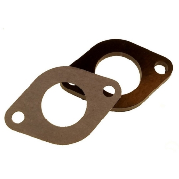 Outside Distributing Intake Manifold Spacer / Isolater Ring 23 mm