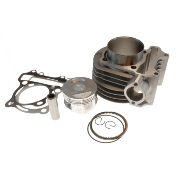 OUTSIDE DISTRIBUTING GY6 Motor Cylinder Repair Kit N/A - 50 cc