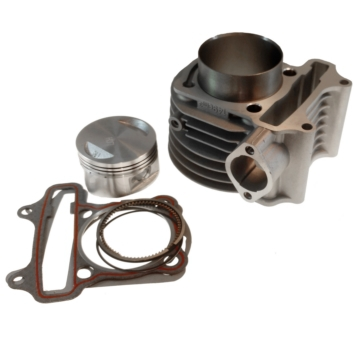 Outside Distributing GY6 Motor Cylinder Repair Kit N/A - 125 cc