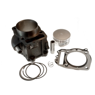 OUTSIDE DISTRIBUTING GY6 & CF Motor Cylinder Repair Kit N/A - 180 cc (upgrade)