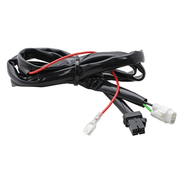 KFI Products Quick Connect Wire Harness
