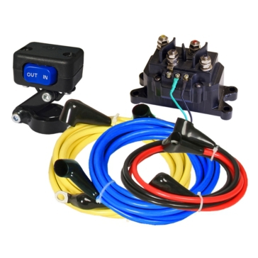 KFI PRODUCTS Universal 12V Winch Switch