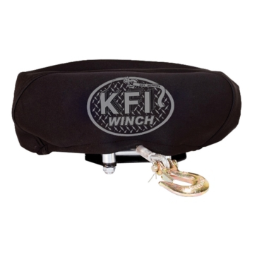 KFI PRODUCTS Winch Small Cover