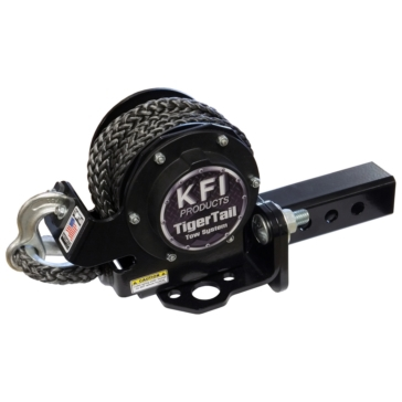 KFI Products Ensemble de remorquage TigerTailMC