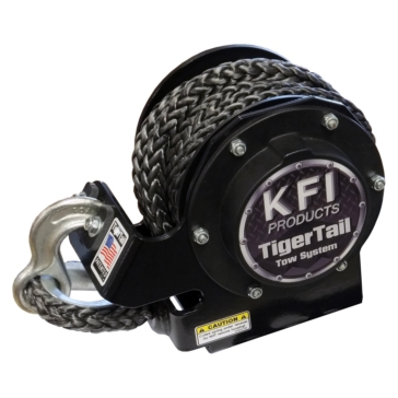 KFI PRODUCTS TigerTail™ Tow Cable System