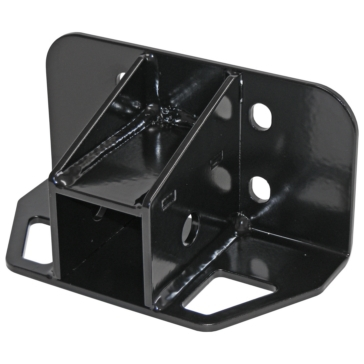 KFI PRODUCTS Front or Rear Receiver Hitch 100720